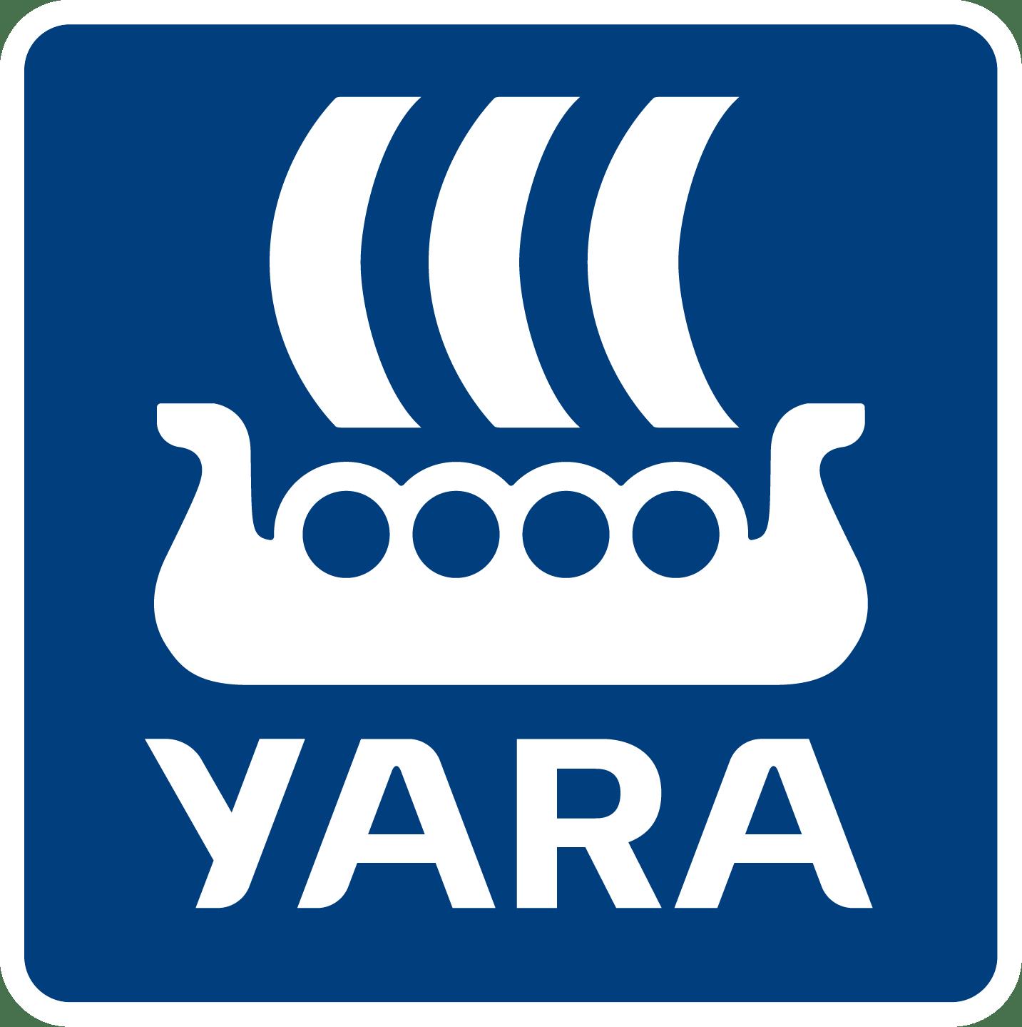 Yara Logo png