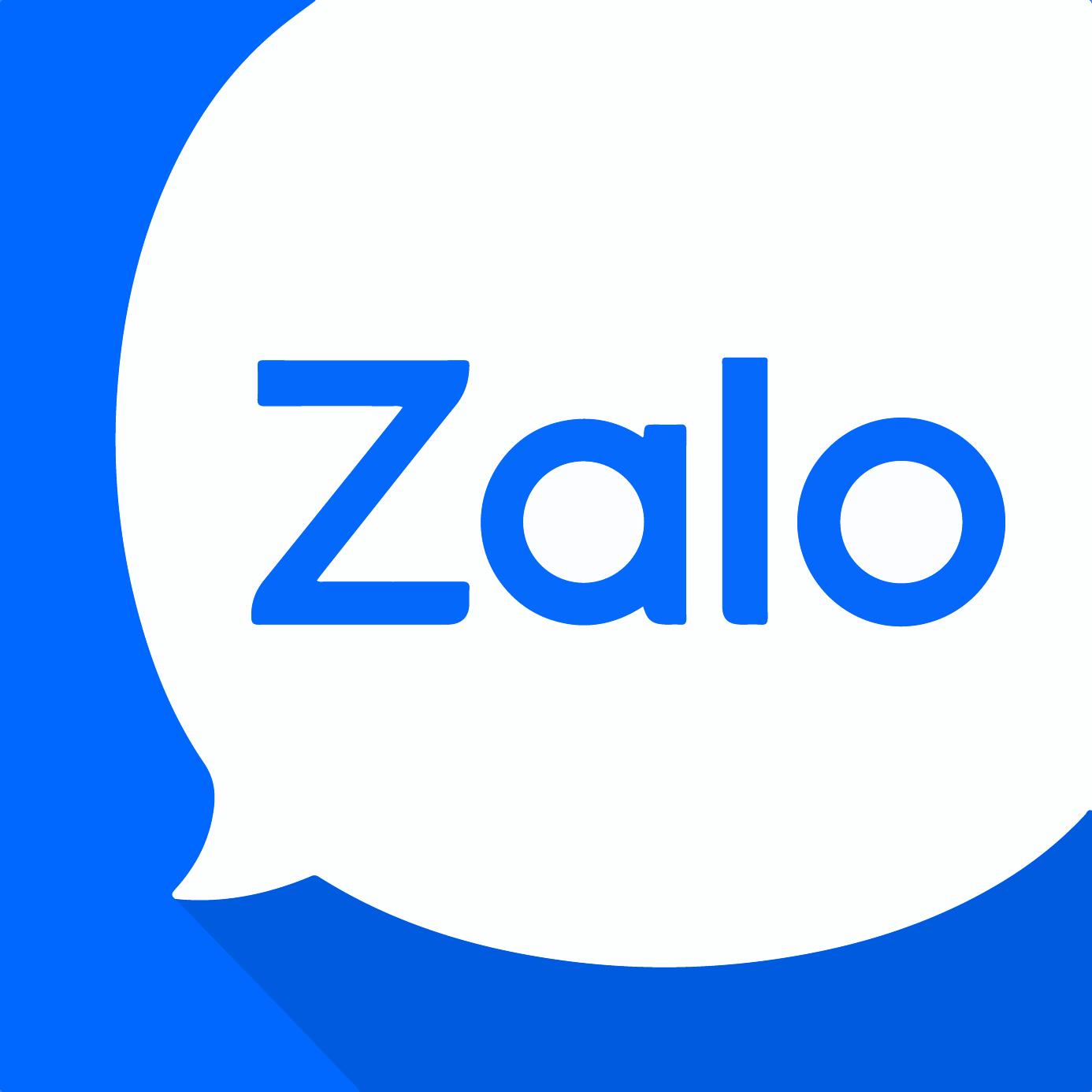 Zalo Logo png