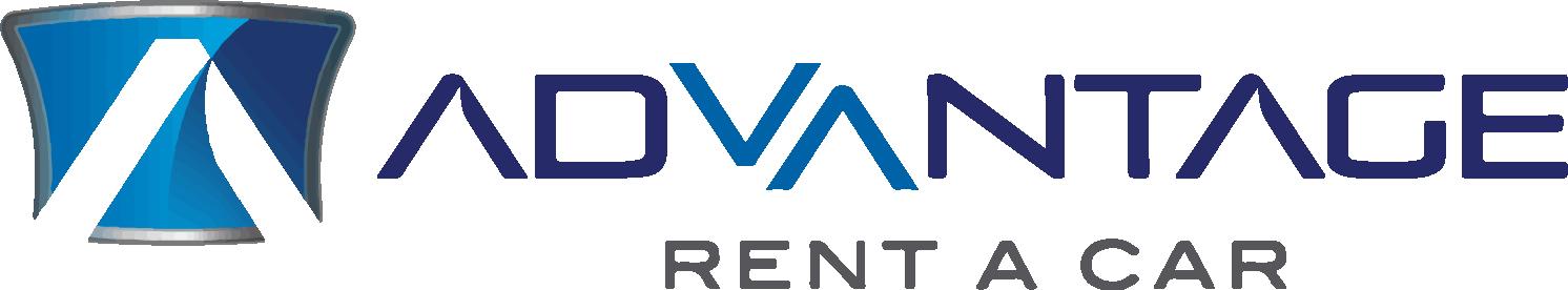 Advantage Logo (car rental) png