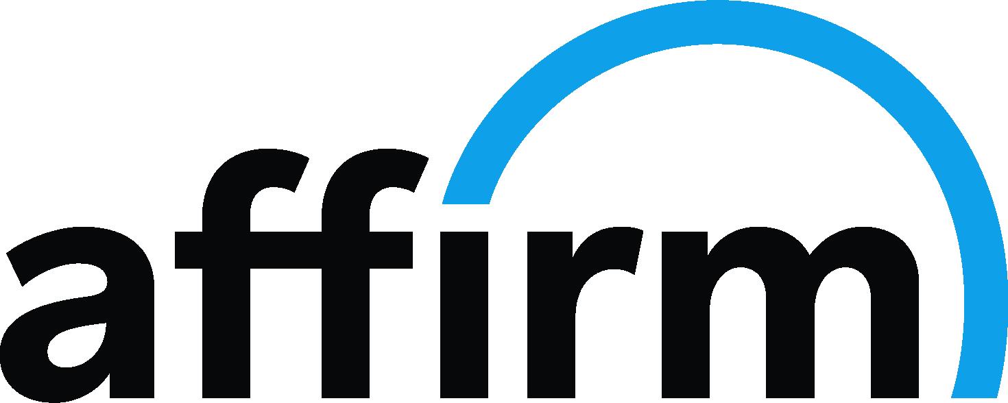 Affirm Logo png