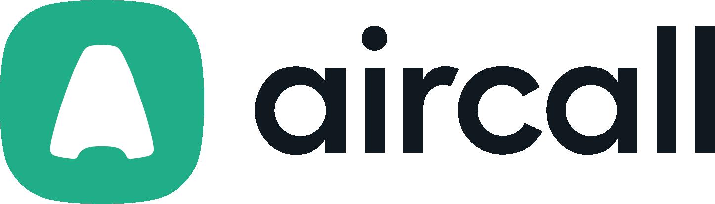 Aircall Logo png