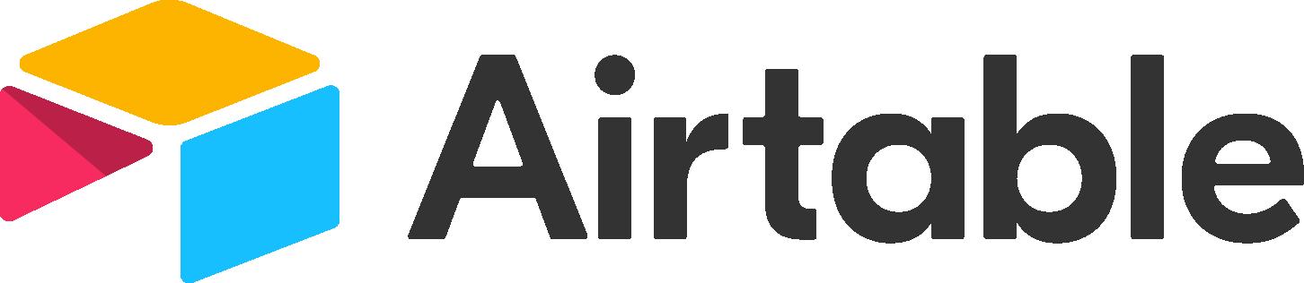 Airtable Logo png
