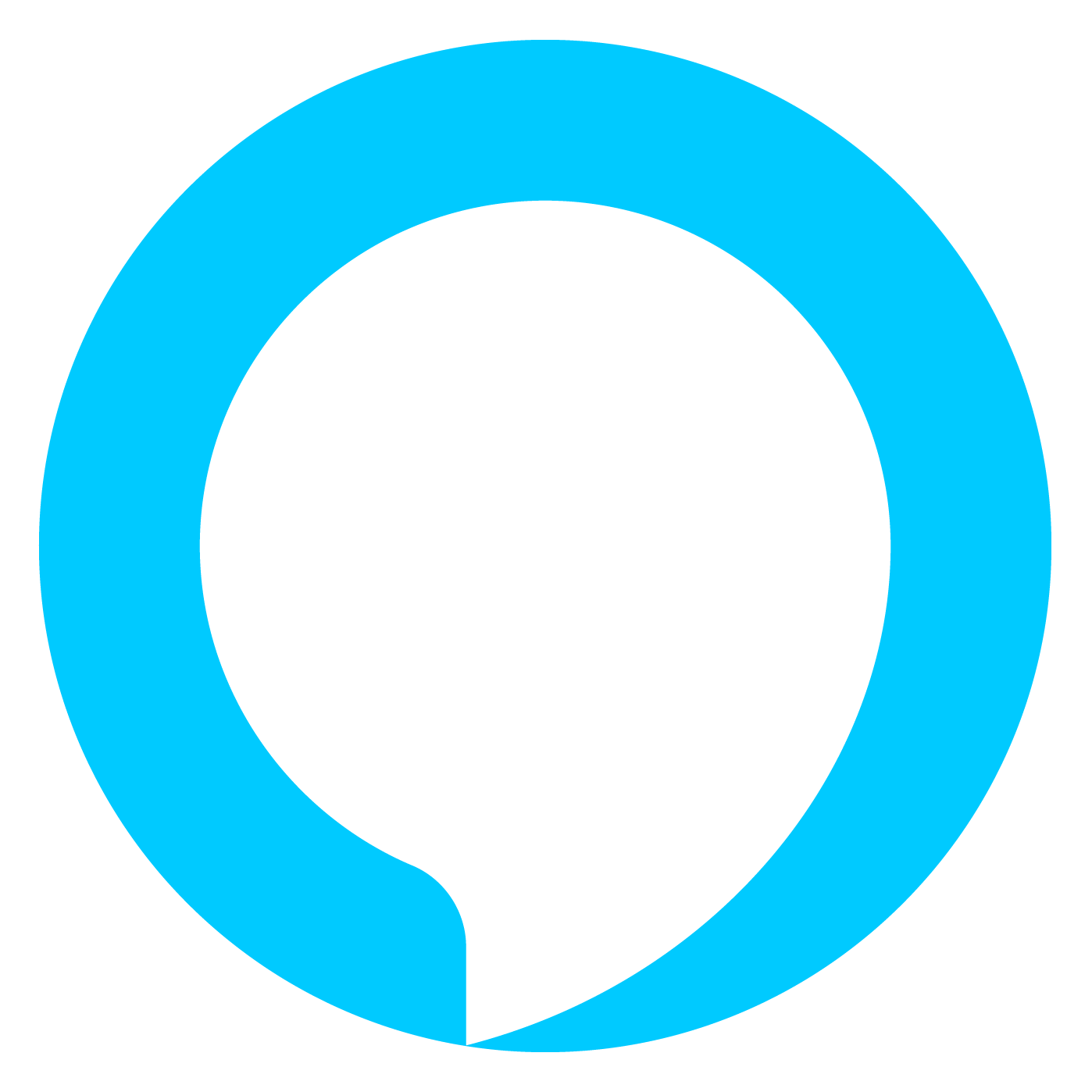 Amazon Alexa Logo png
