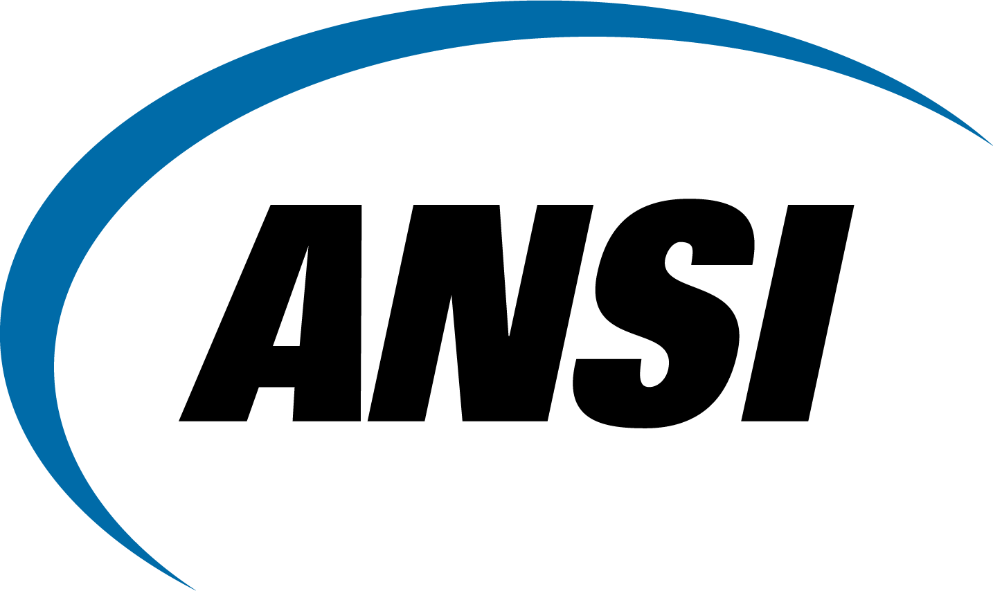 ANSI Logo png