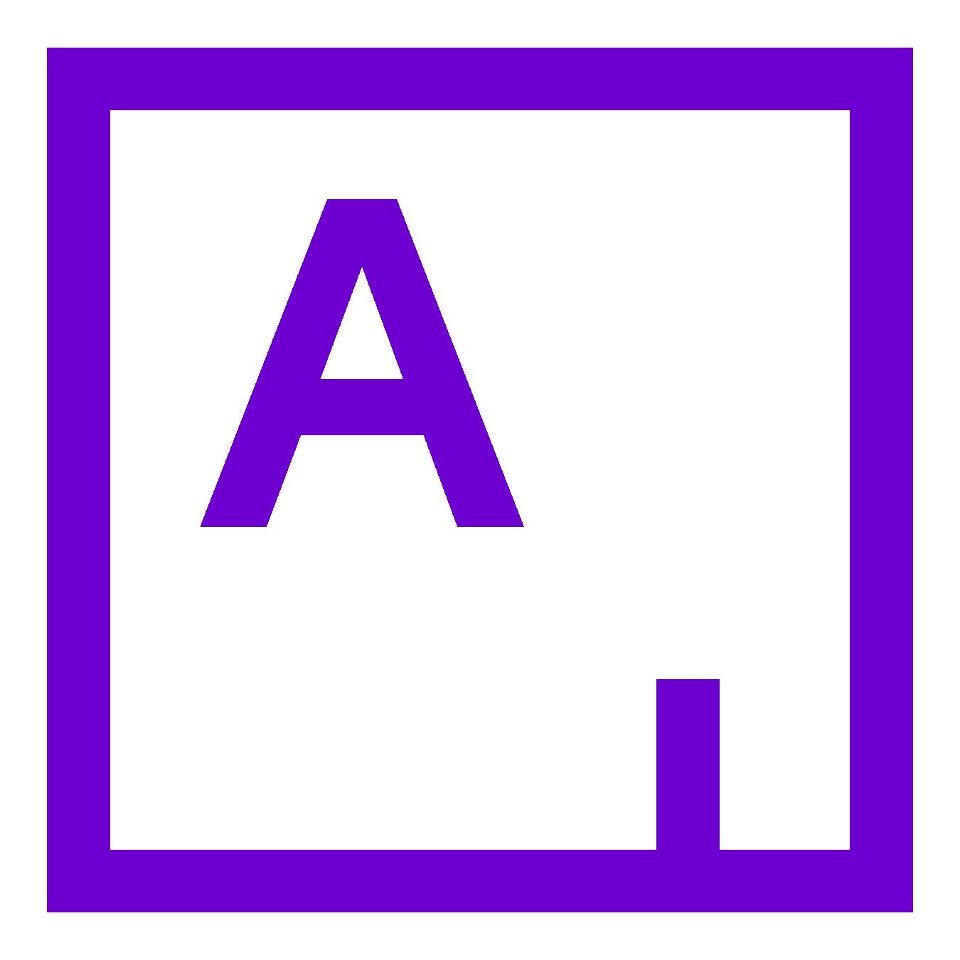 Artsy Logo png