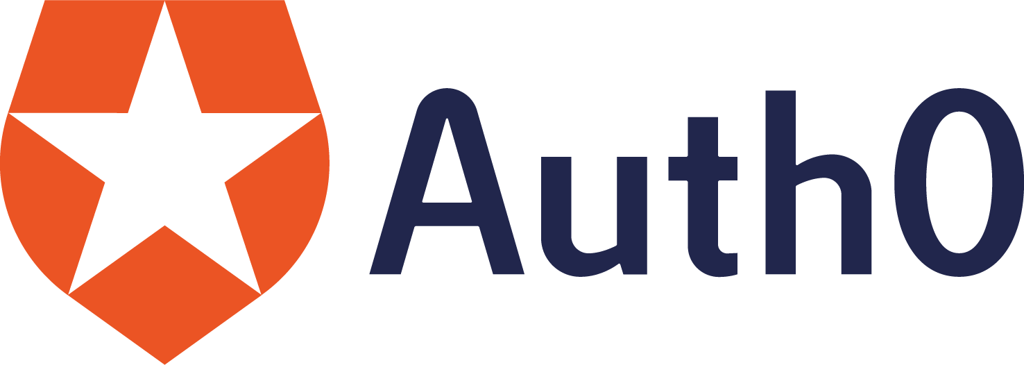 Auth0 Logo png