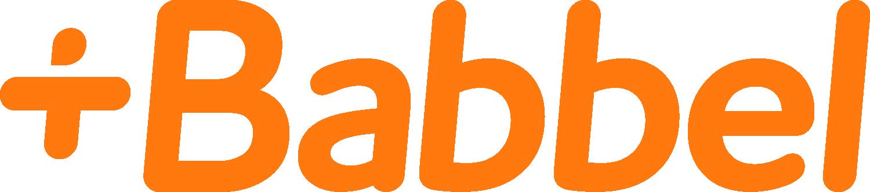 Babbel Logo png