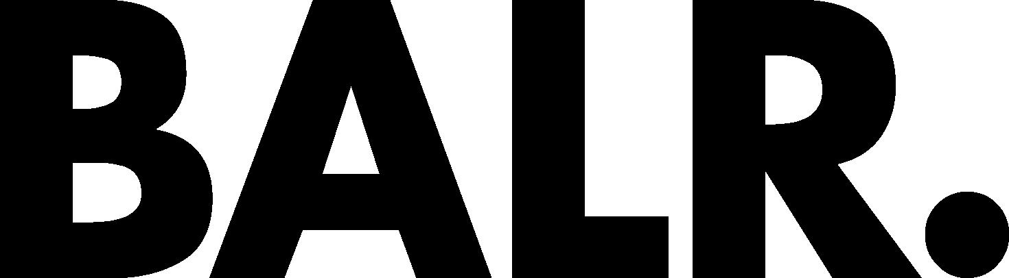 BALR Logo png