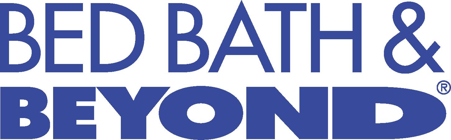 Bed Bath & Beyond Logo png
