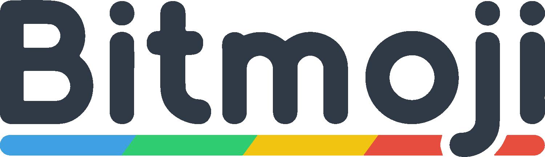 Bitmoji Logo png