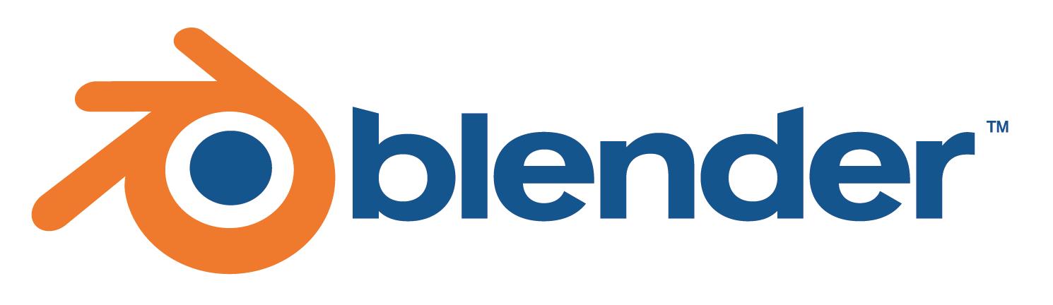 Blender Logo (software) png