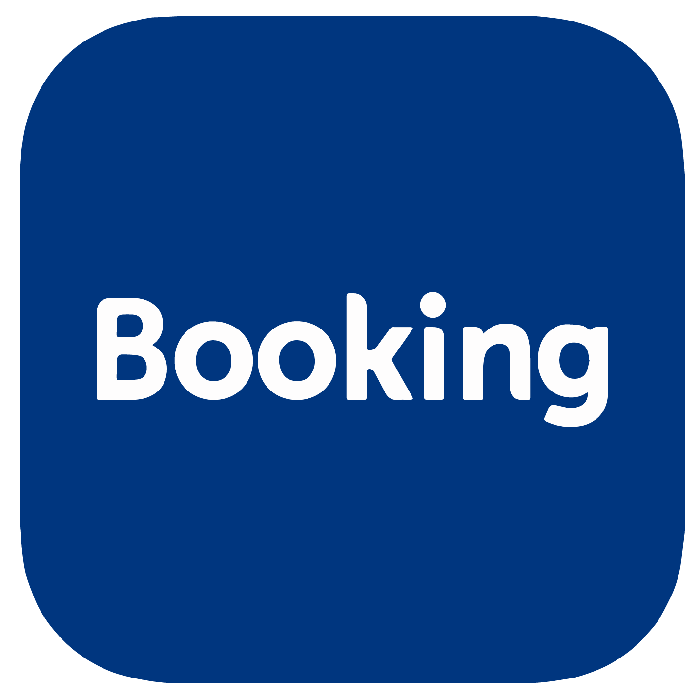Booking Logo (icon) png