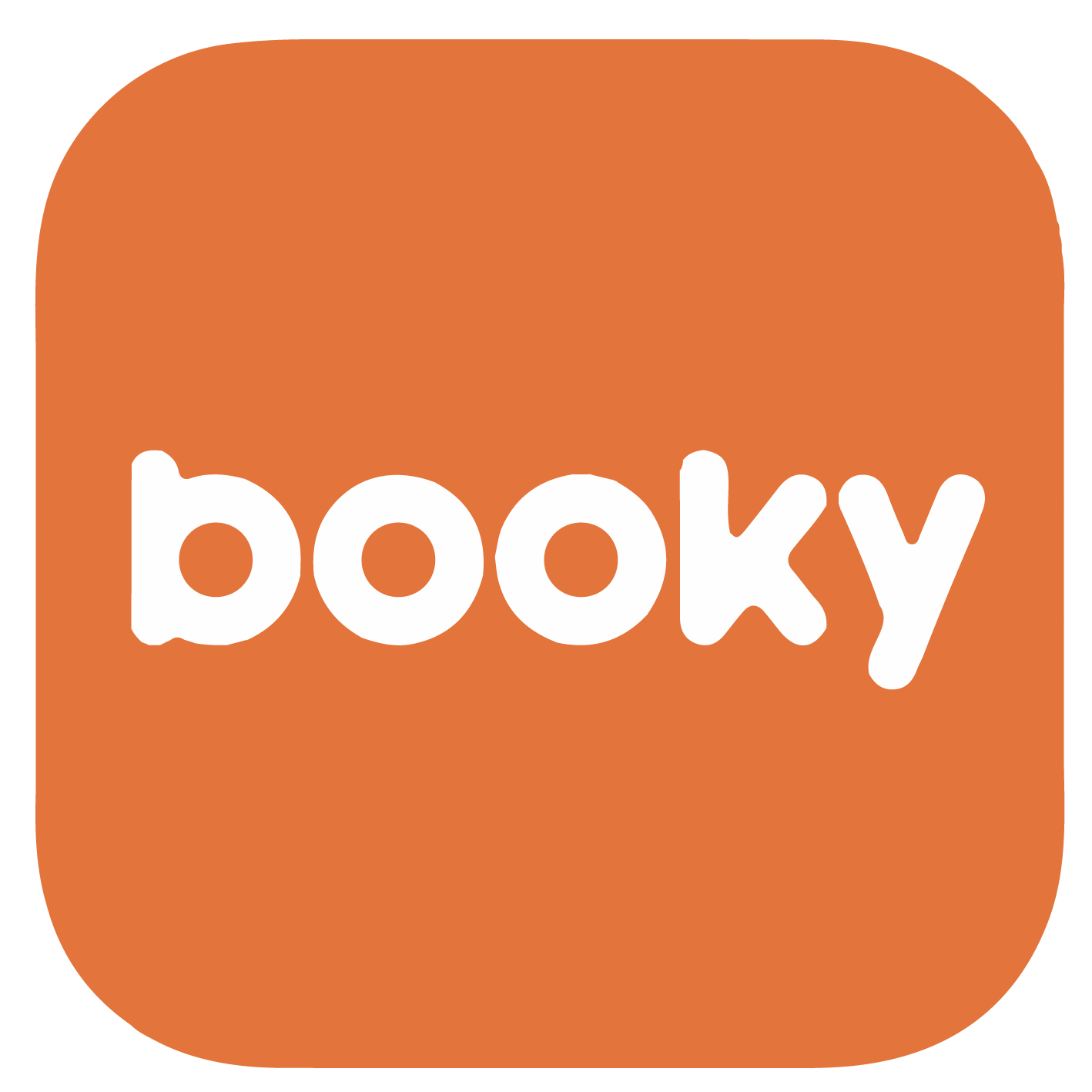 Bookly Logo png