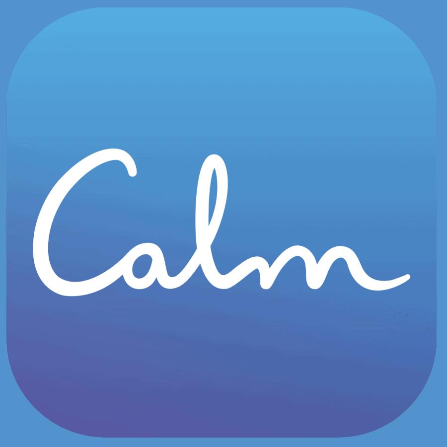 Calm Logo png