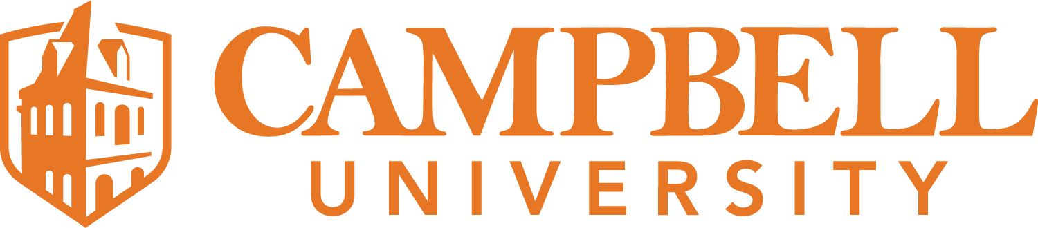 Campbell University Logo png