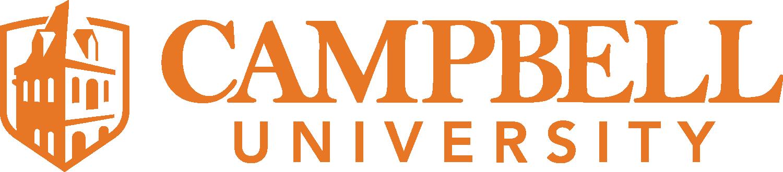 Campbell University Logo png