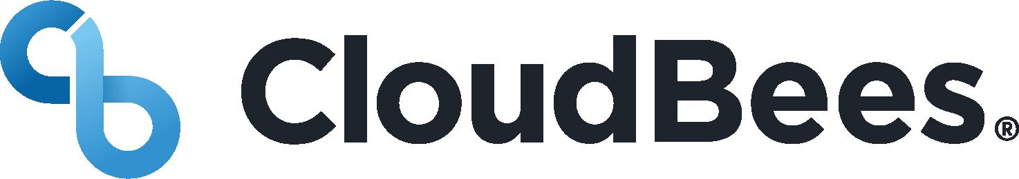 CloudBees Logo png