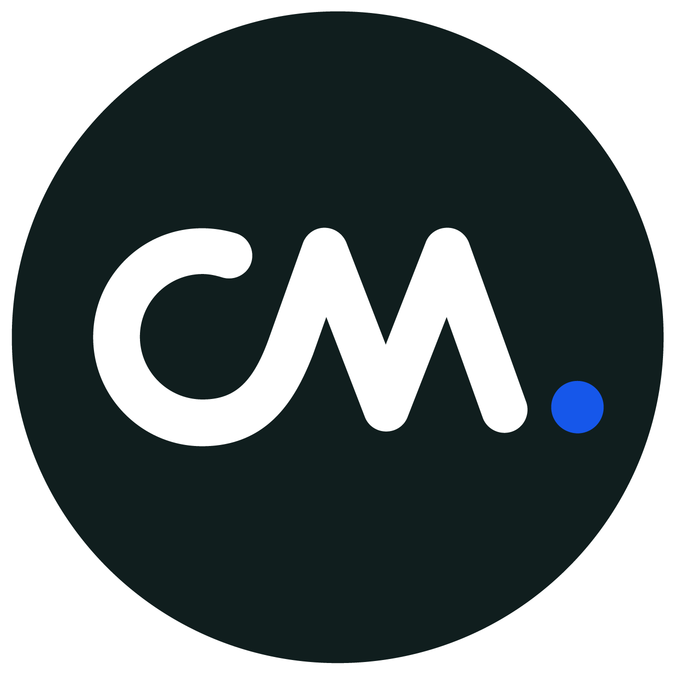 CM Logo (Conversational Commerce) png