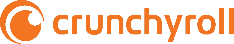 Crunchyroll Logo png
