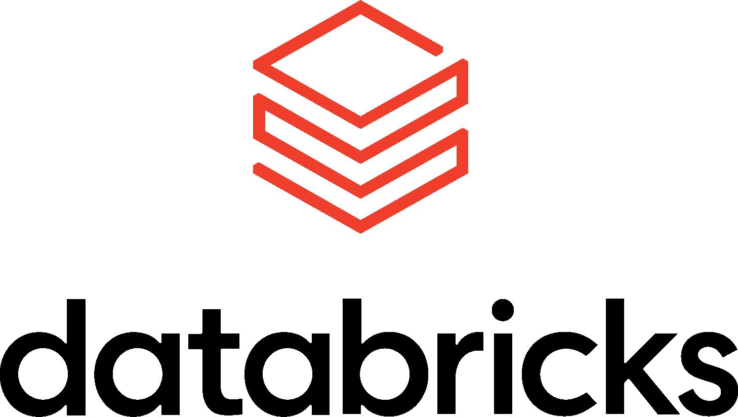 Databricks Logo png