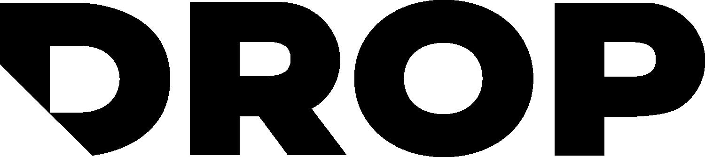 Drop Logo png