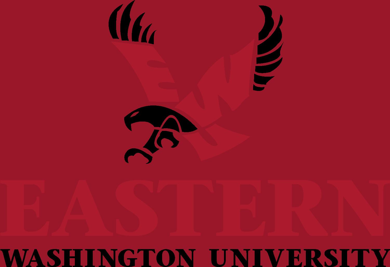 Eastern Washington University Logo (EWU) png