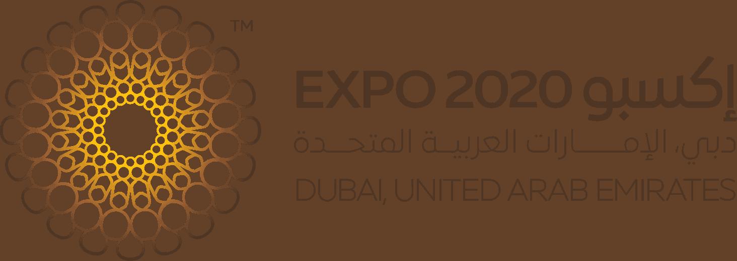 Expo 2020 Dubai Logo png