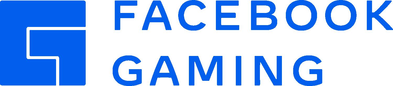 Facebook Gaming Logo png