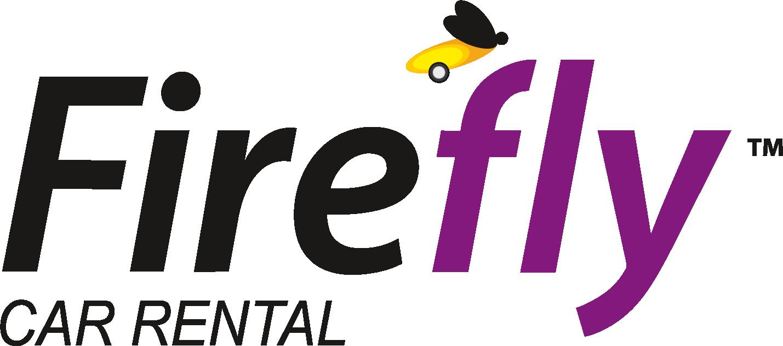 Firefly Logo (car rental) png