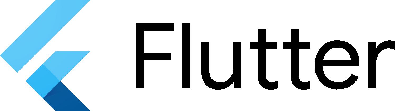 Flutter Logo png