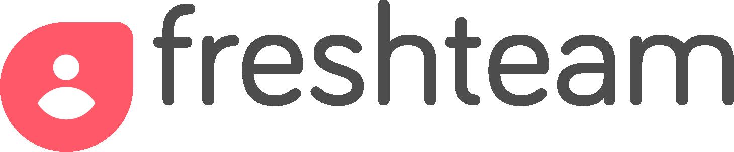Freshteam Logo png