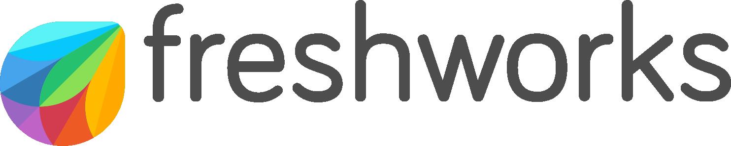 Freshworks Logo png