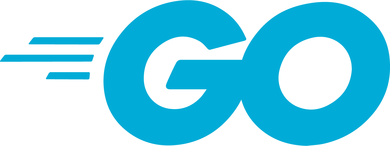Go Logo (programming language) png