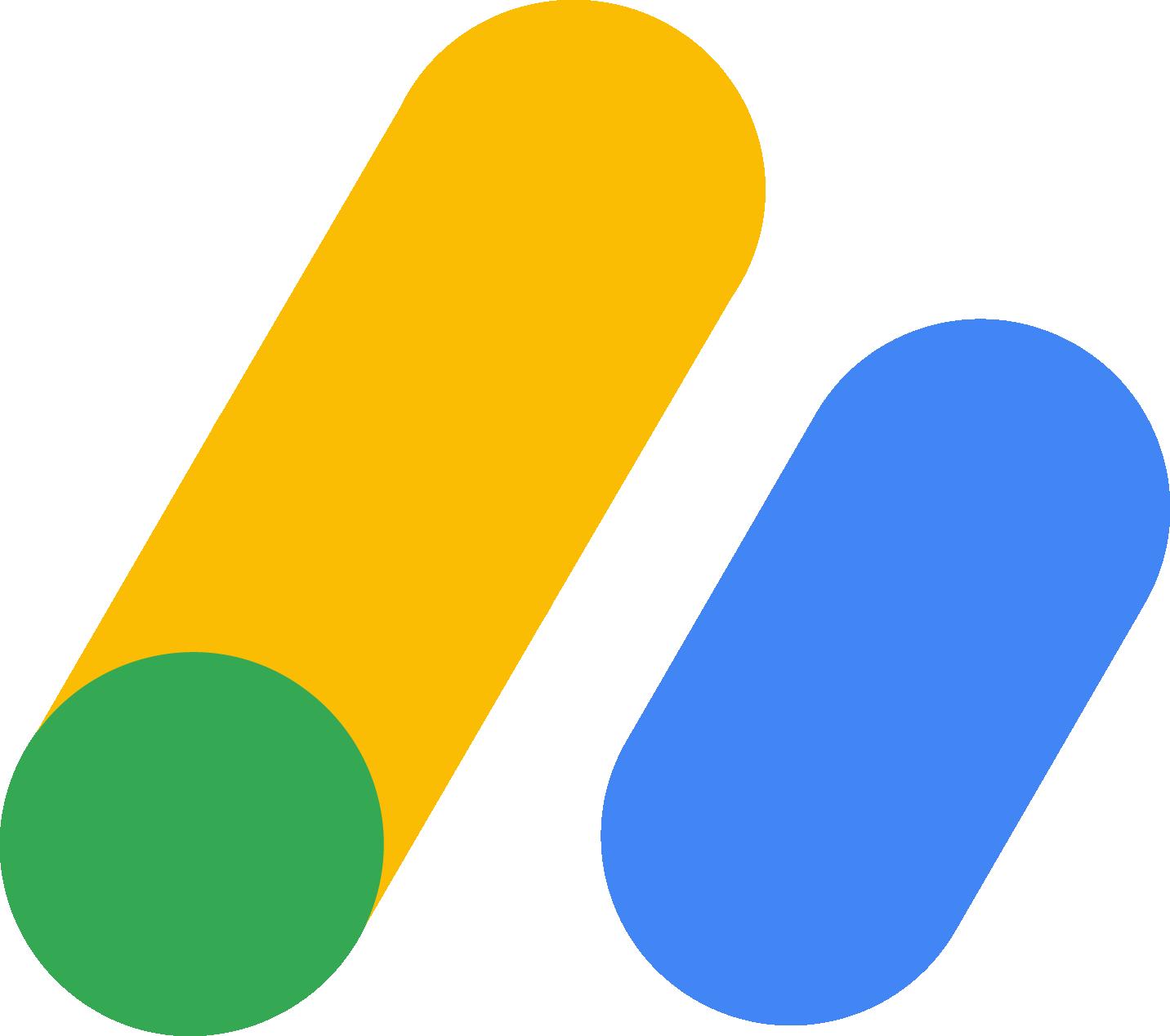 Google Adsense Logo png