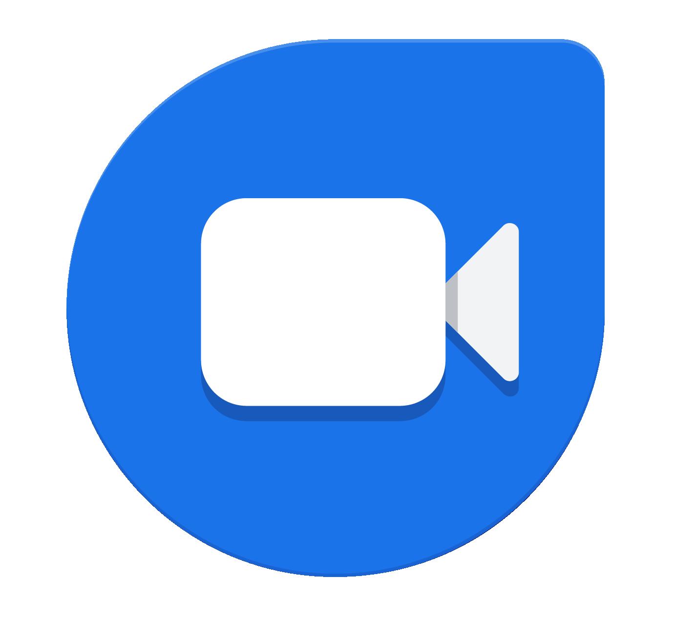 Google Duo Logo png