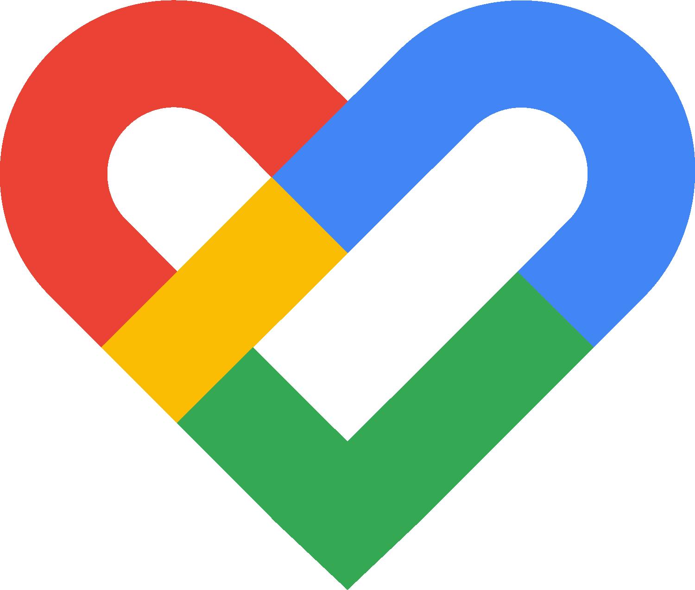 Google Fit Logo png