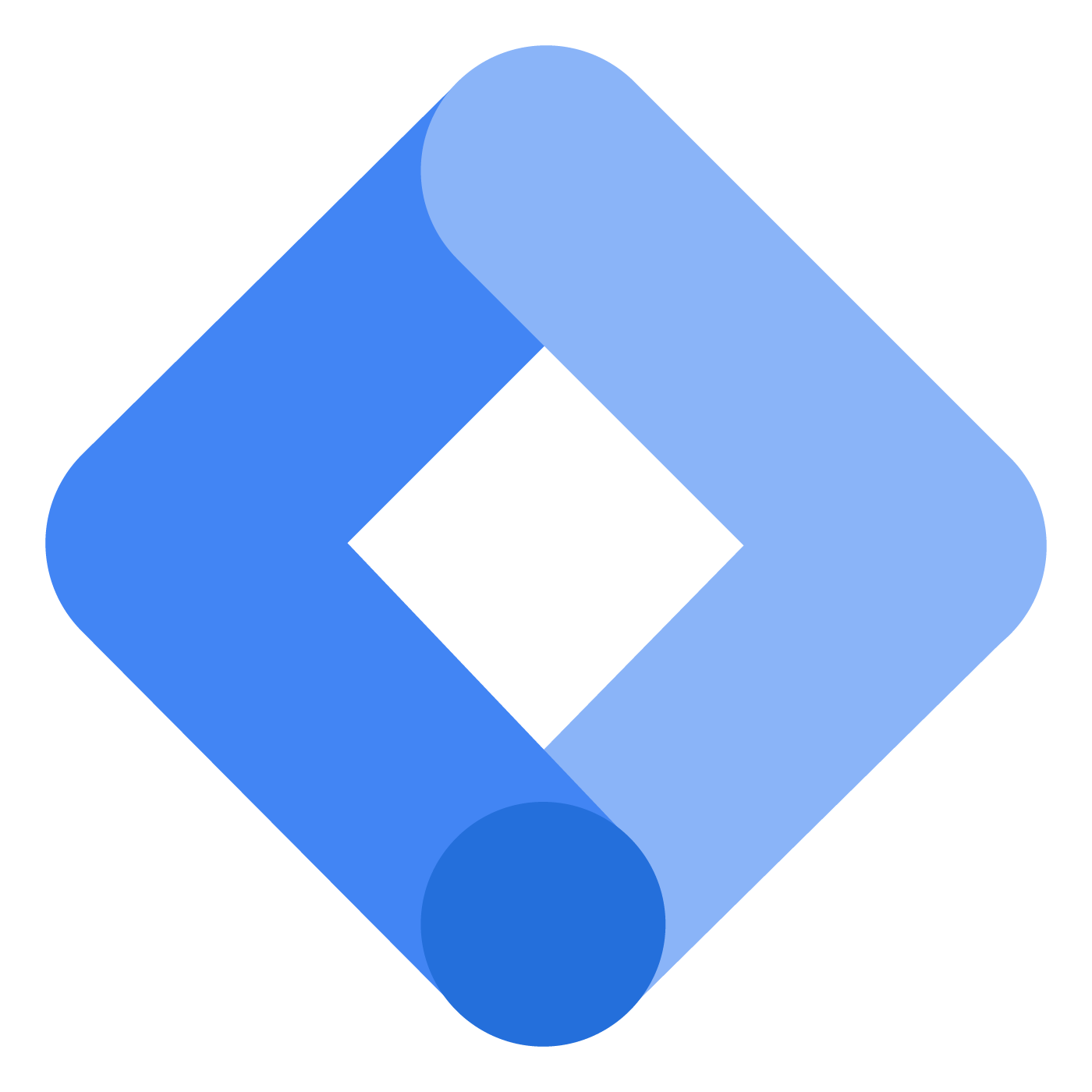 Google Tag Manager Logo png