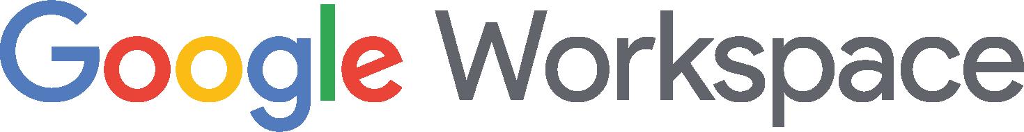 Google Workspace Logo png