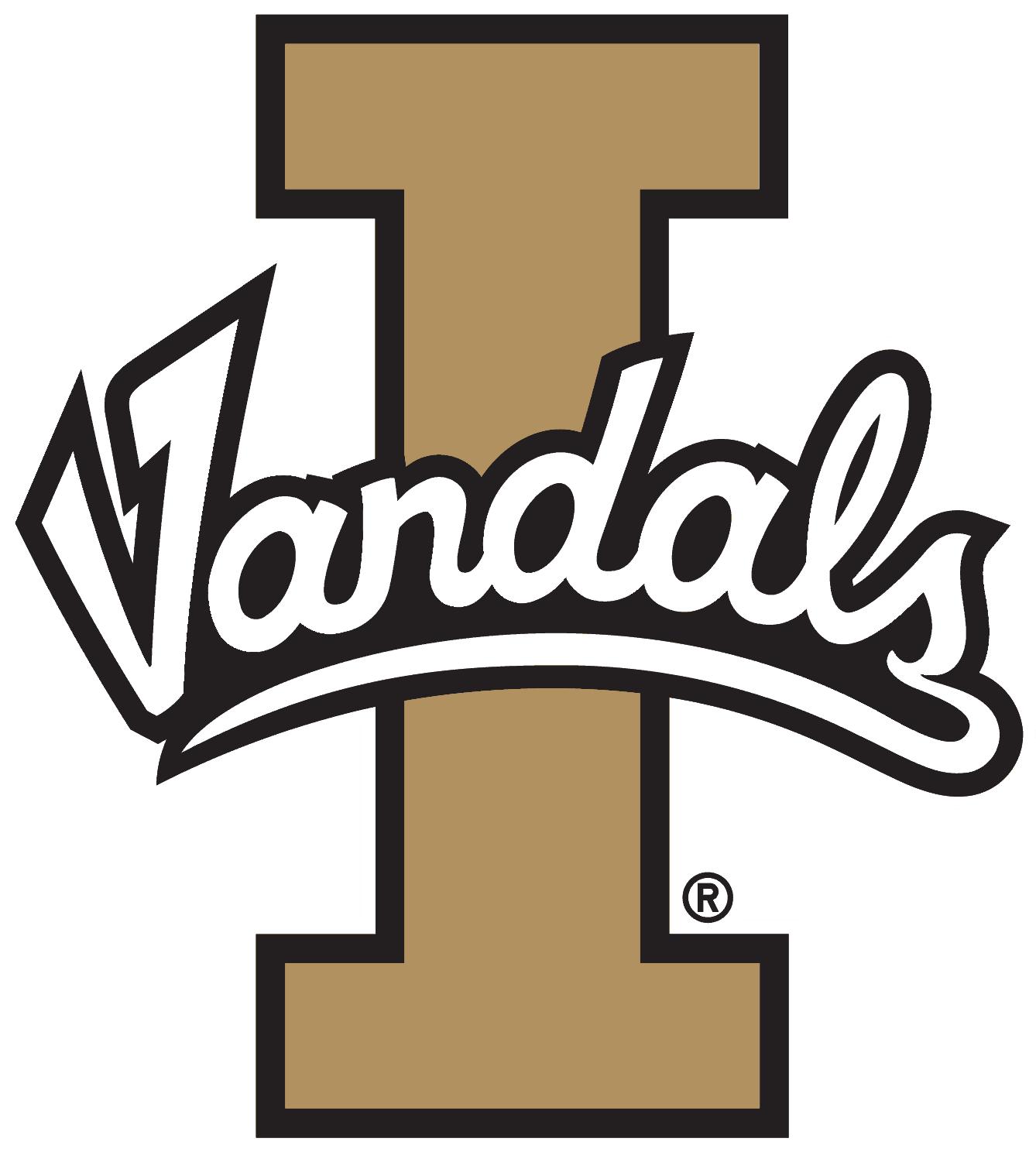 Idaho Vandals Logo png