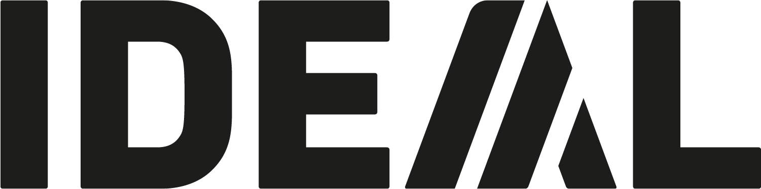 IDEAL Logo png