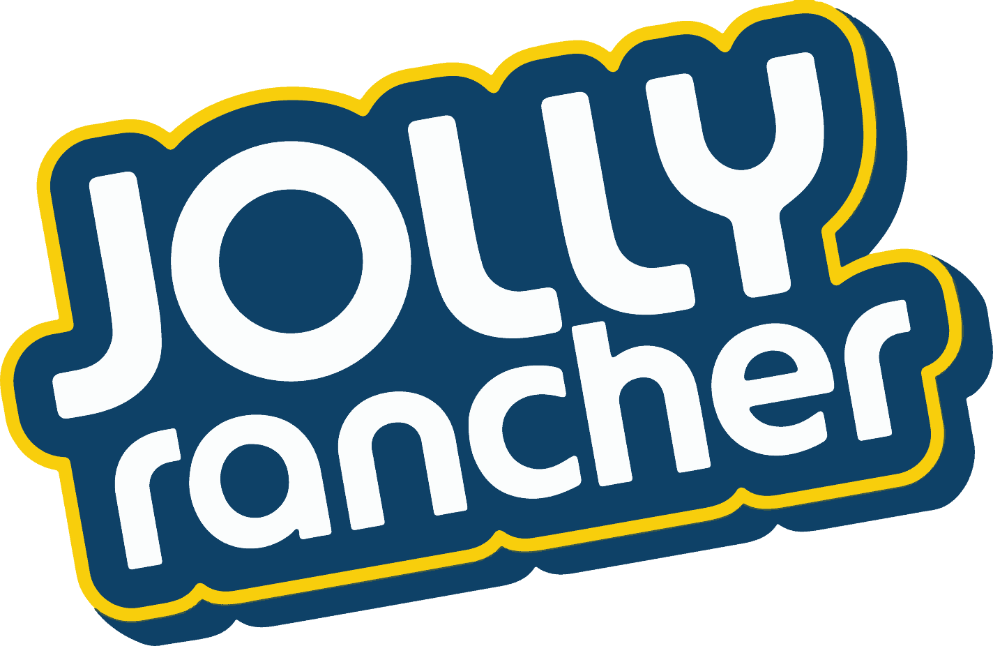 Jolly Rancher Logo png