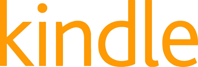Amazon Kindle Logo png
