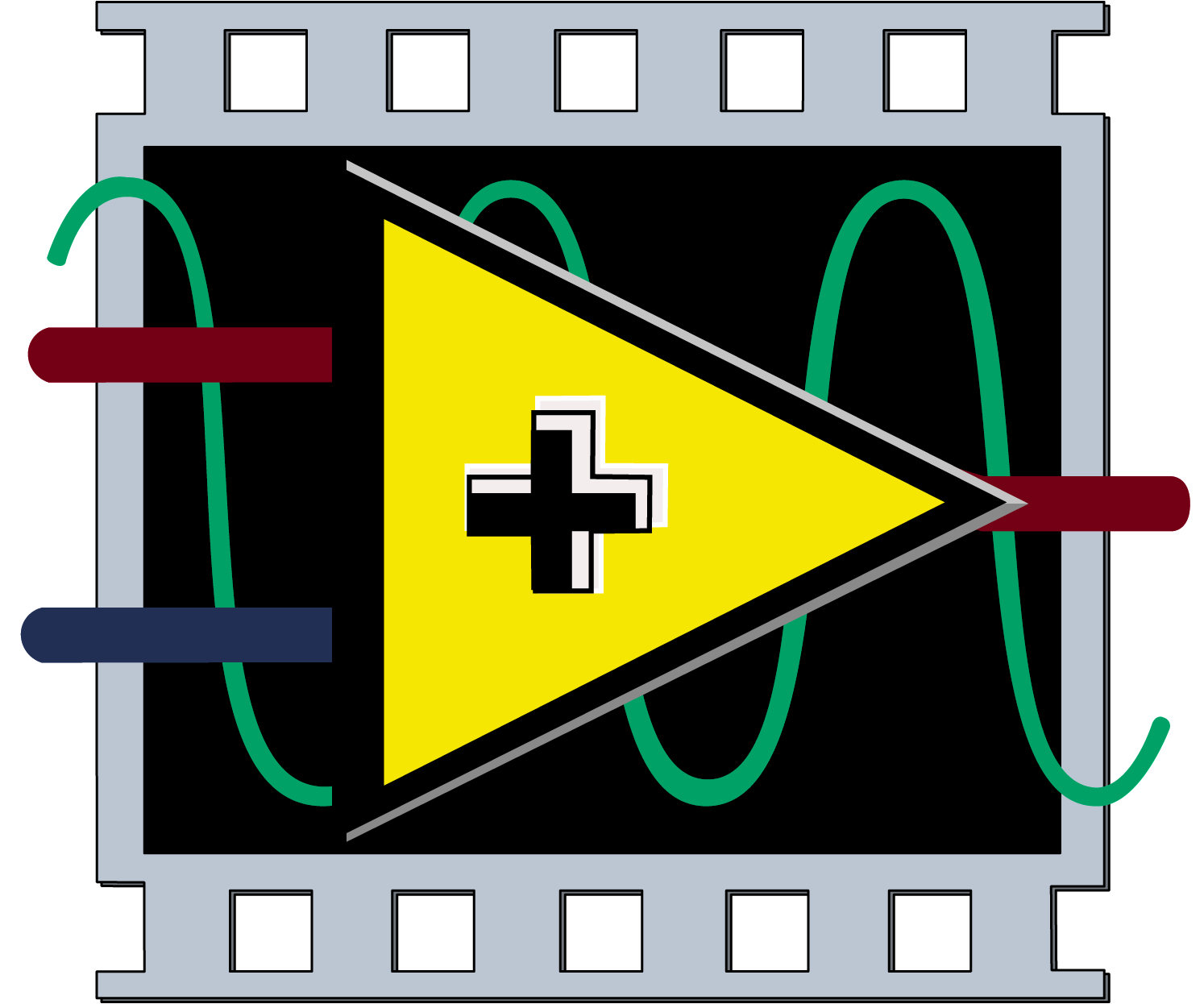 LabVIEW Logo png