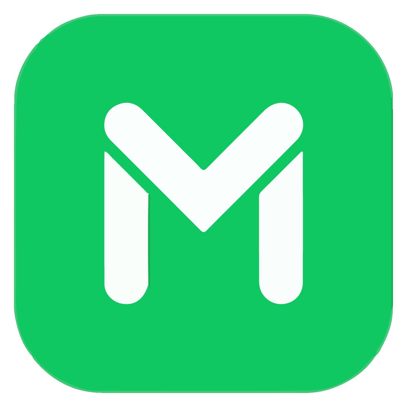 Line Man Logo png