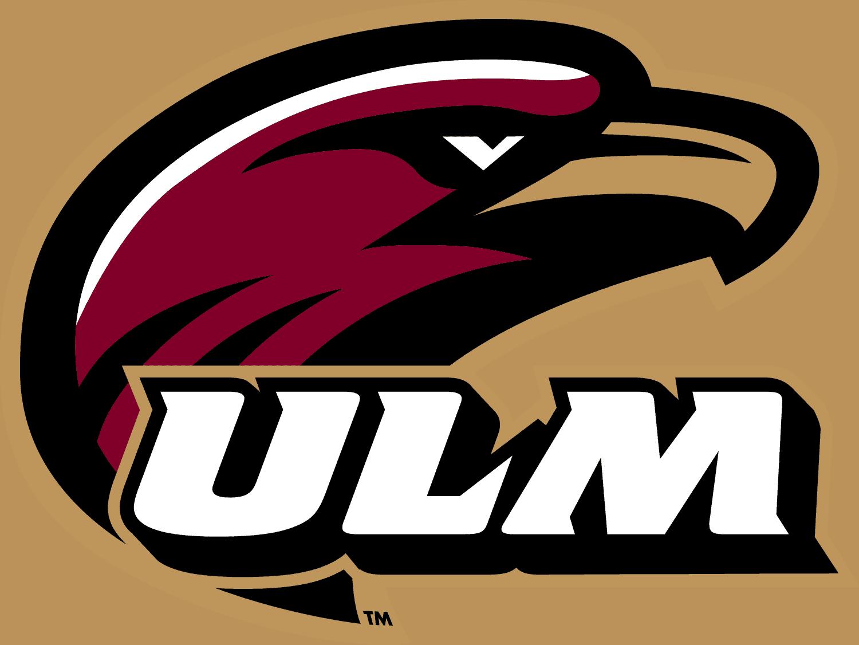 Louisiana Monroe Warhawks Logo (ULM Warhawks) png