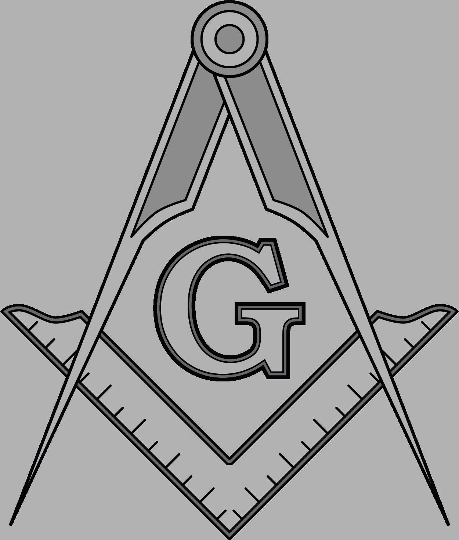 Masonry Logo (freemasonry) png