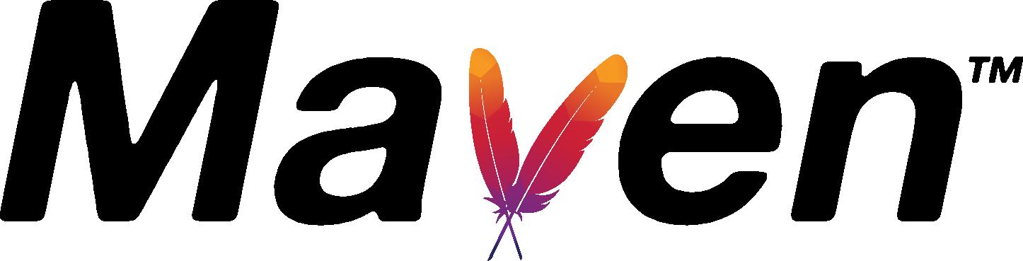 Maven Logo (Apache) png