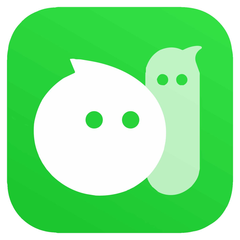 MiChat Logo png
