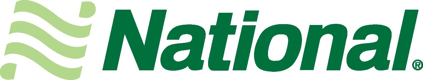 National Logo (car rental) png