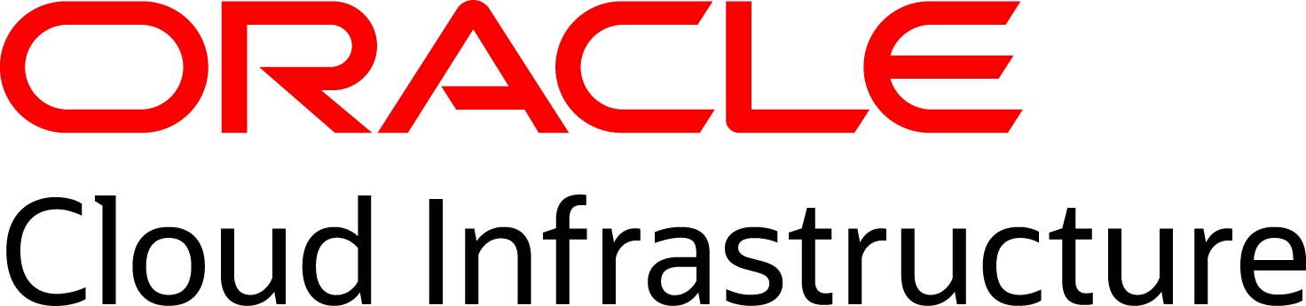 Oracle Cloud Infrastructure Logo png